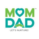 MomDad Logo